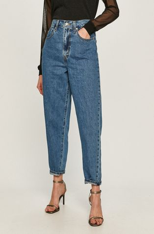 Levi's - Jeansy High Losse