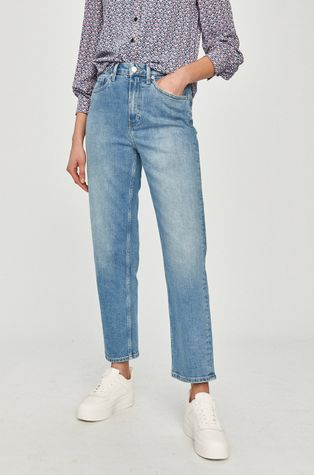Tommy Hilfiger - Jeansy New Classic