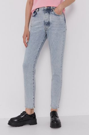 Armani Exchange - Jeansy Carrot