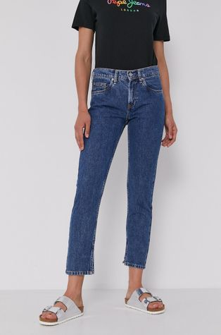 Pepe Jeans - Jeansy Mable Sparkle