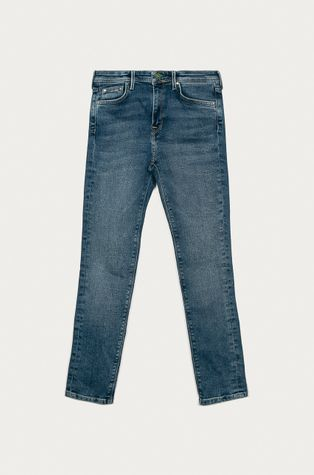 Pepe Jeans - Детски дънки Pixlette 128-180 cm