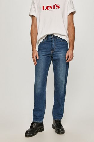 Levi's - Jeansy Stay Loose Denim