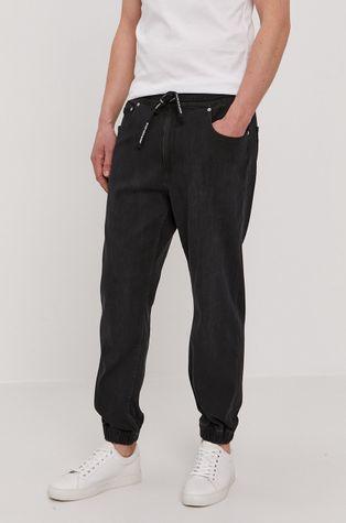 Calvin Klein Jeans - Džíny Track Jean
