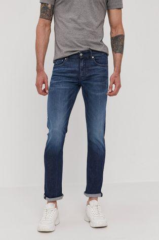 Calvin Klein Jeans - Džíny Slim