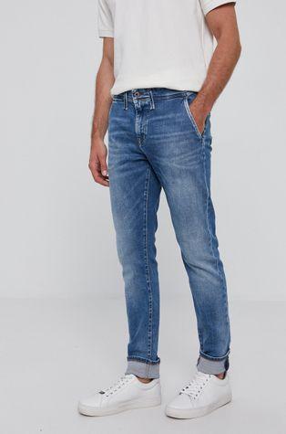 Pepe Jeans - Jeansy Jamey
