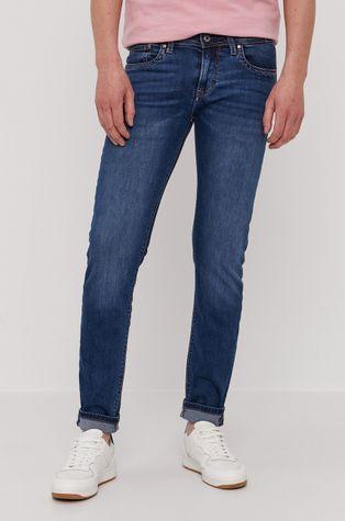 Pepe Jeans - Джинсы Hatch