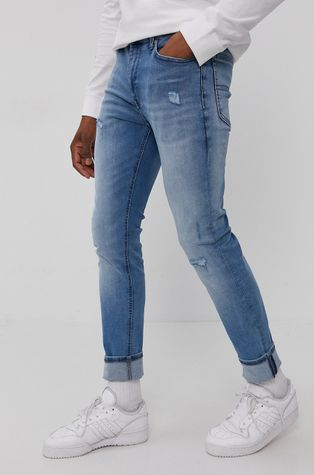 Tommy Jeans - Rifle Simon