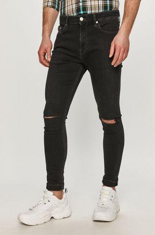 Tommy Jeans - Džíny Finley