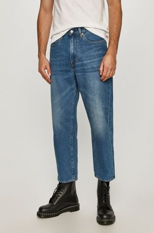 Levi's - Jeansy Stay Loose