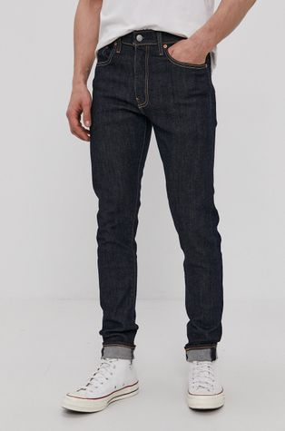 Levi's - Jeansy Skinny Tapered Fit