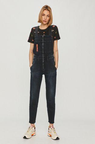 G-Star Raw - Kombinezon jeansowy