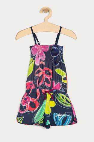 Desigual - Παιδική ολόσωμη φόρμα 104-164 cm