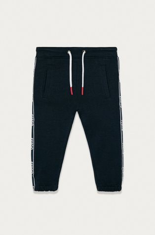 Guess - Dětské kalhoty 92-122 cm