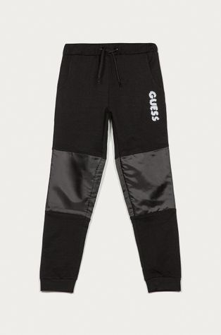 Guess - Spodnie dziecięce 116-175 cm