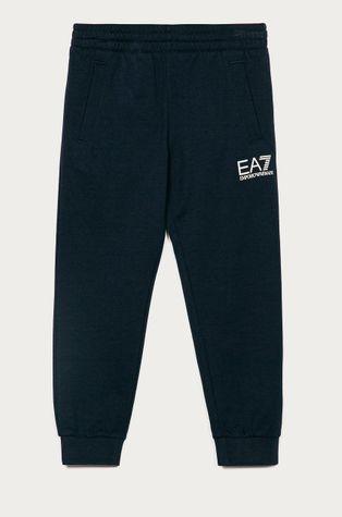 EA7 Emporio Armani - Spodnie dziecięce 104-134 cm