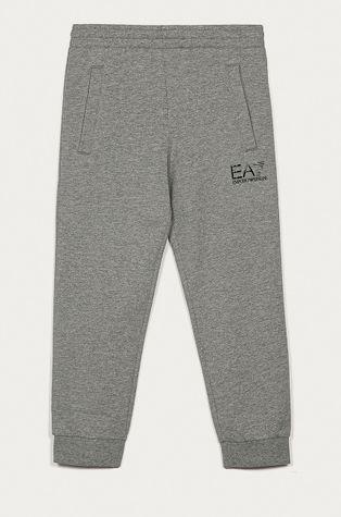 EA7 Emporio Armani - Dětské kalhoty 104-134 cm