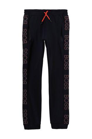 Boss - Spodnie dziecięce 114-150 cm
