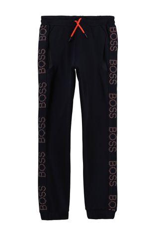 Boss - Spodnie dziecięce 162-174 cm