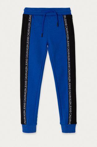 Calvin Klein Jeans - Dětské kalhoty 104-176 cm