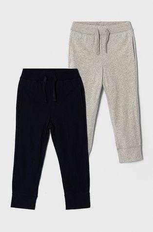 GAP - Spodnie dziecięce 74-110 cm (2-pack)