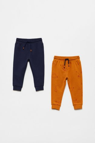 OVS - Spodnie dziecięce (2-PACK)