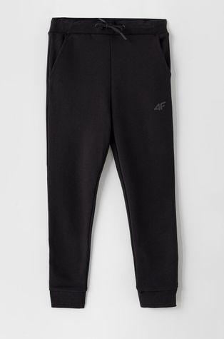 4F - Spodnie dziecięce 122-164 cm