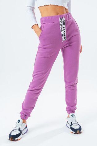 Hype - Spodnie LILAC