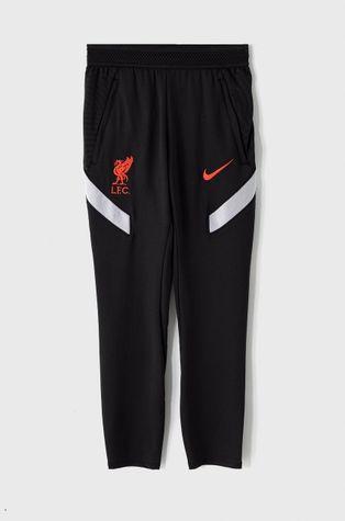 Nike Kids - Spodnie dziecięce x Liverpool FC 122-170 cm
