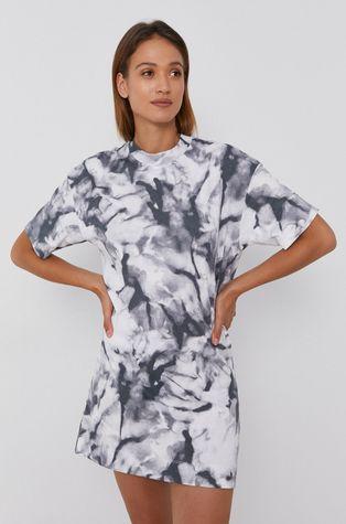 Calvin Klein Jeans - Βαμβακερό φόρεμα