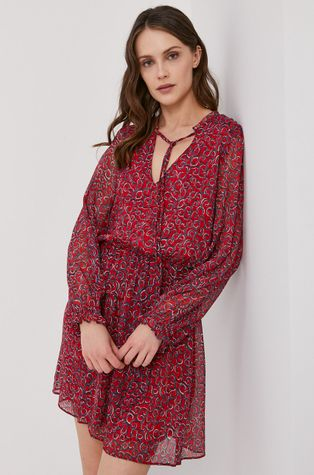 Pepe Jeans - Rochie Lulis