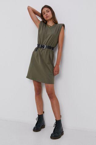 Only - Памучна рокля