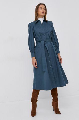 Tory Burch - Βαμβακερό φόρεμα