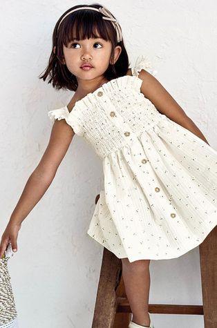 Mayoral - Dievčenské šaty
