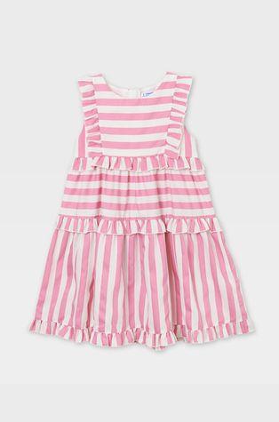 Mayoral - Детска рокля 128-167 cm