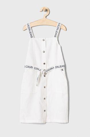 Calvin Klein Jeans - Dívčí šaty 140-176 cm