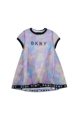 Dkny - Dívčí šaty 156-162 cm