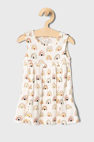 Name it - Dievčenské šaty 68-86 cm