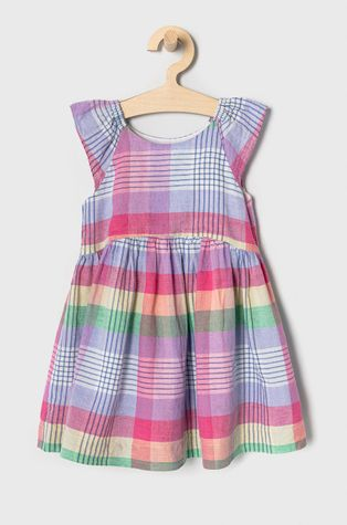 GAP - Детска рокля 74-110 cm