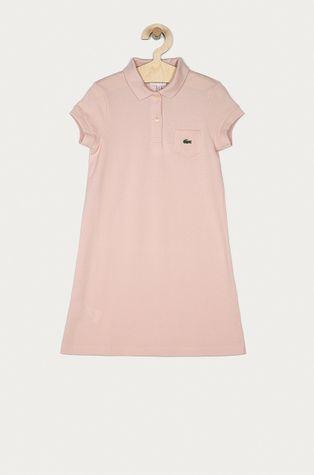 Lacoste - Dívčí šaty 104-152 cm