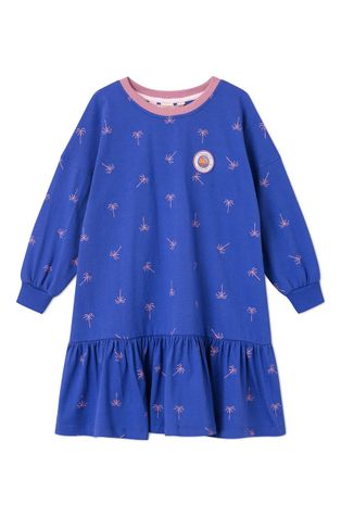 Femi Stories - Dívčí šaty Biti 116-158 cm
