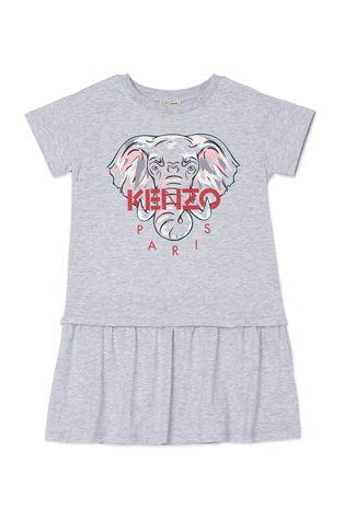 KENZO KIDS - Dievčenské šaty