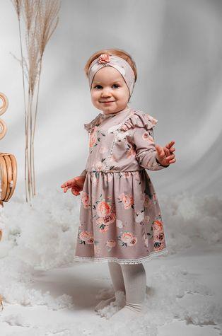 Jamiks - Дитяча сукня AMITA