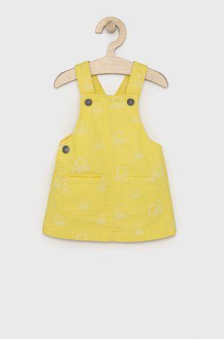 United Colors of Benetton - Детска рокля