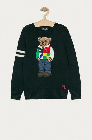 Polo Ralph Lauren - Детски пуловер 140-176 cm