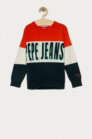 Pepe Jeans - Πουλόβερ Tod 128-180cm