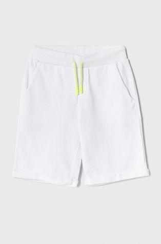 Guess - Detské krátke nohavice 104-175 cm