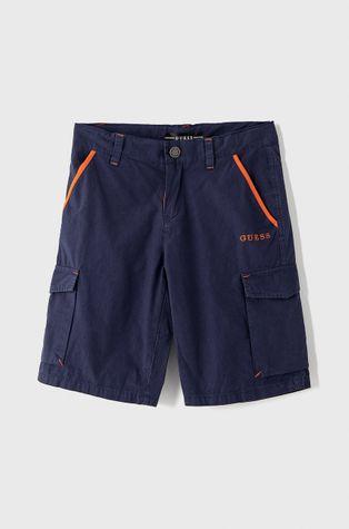 Guess - Detské krátke nohavice 116-175 cm
