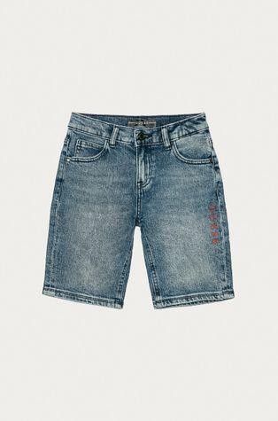 Guess - Szorty jeansowe dziecięce 116-175 cm