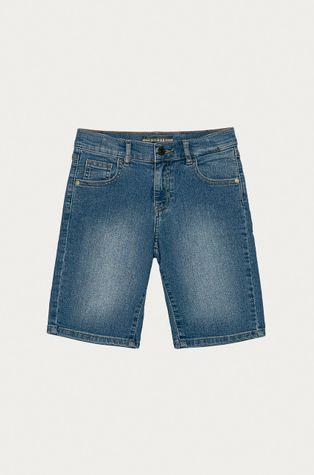 Guess - Pantaloni scurti din denim pentru copii 116-176 cm