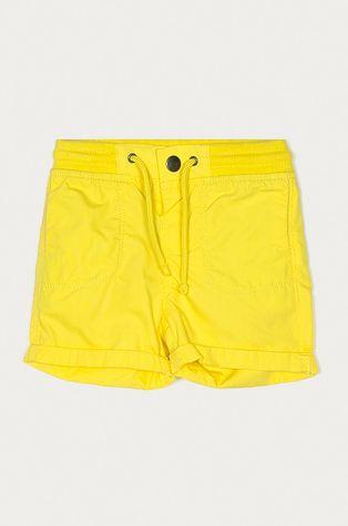 OVS - Detské krátke nohavice 80-98 cm